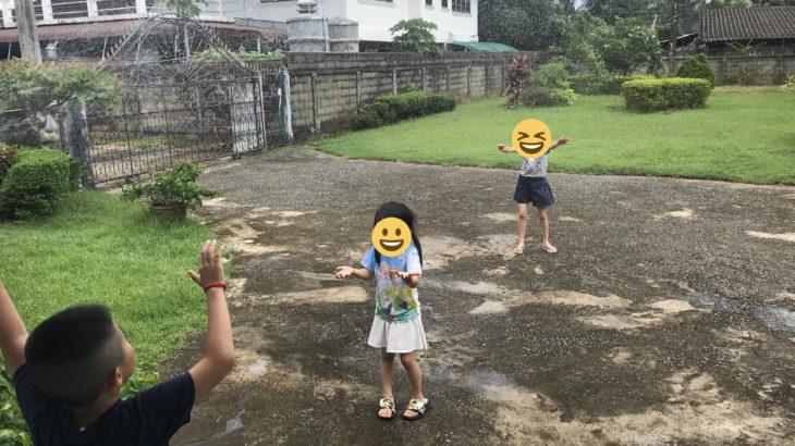 エアアジアで子連れメーチャン1日目