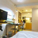 タイ子連れ旅行でホテル・サービスアパートの選び方